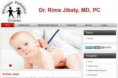 Dr. Rima Jibaly MD PC