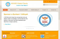 Share Global Charity